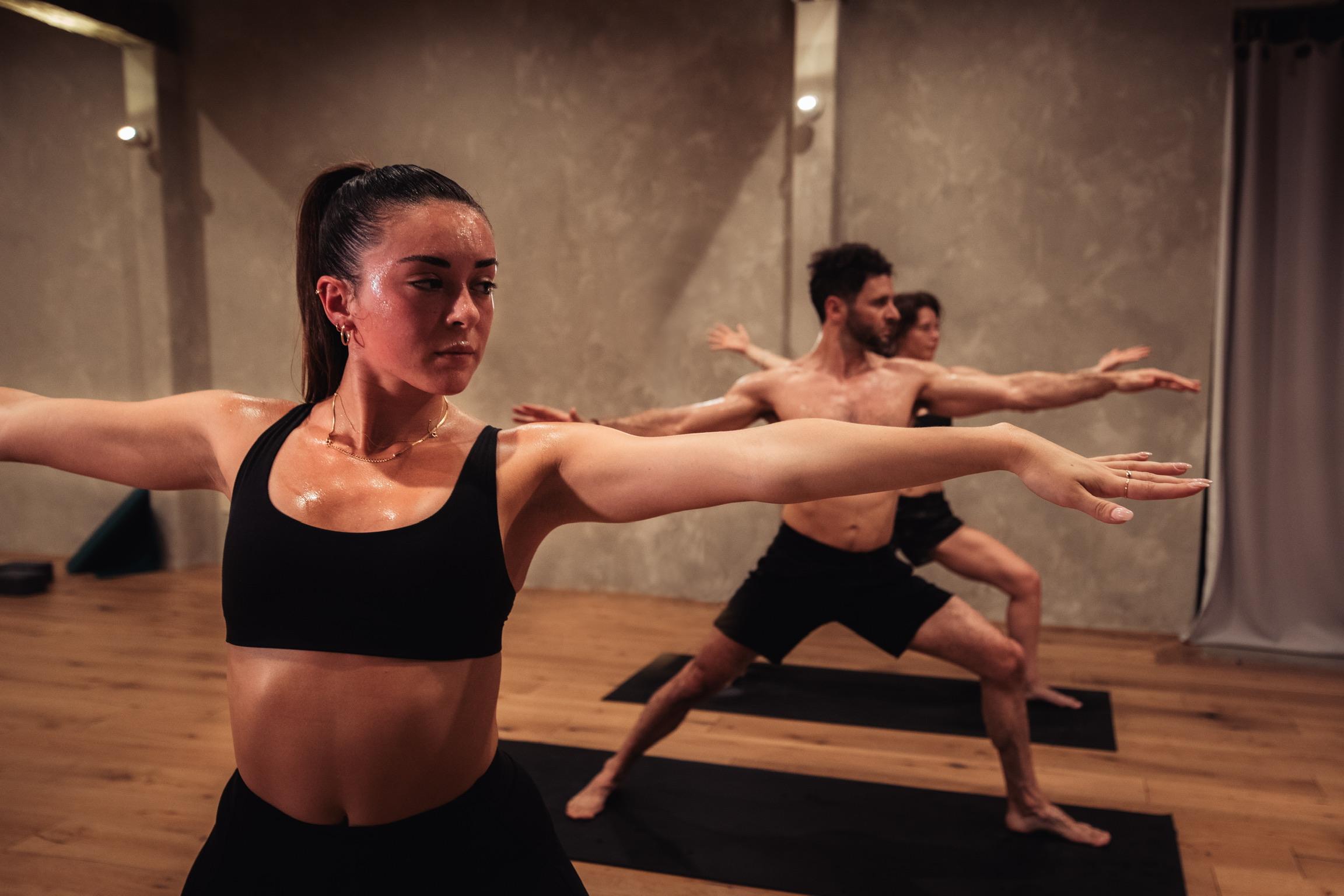Power Yoga Teacher Training