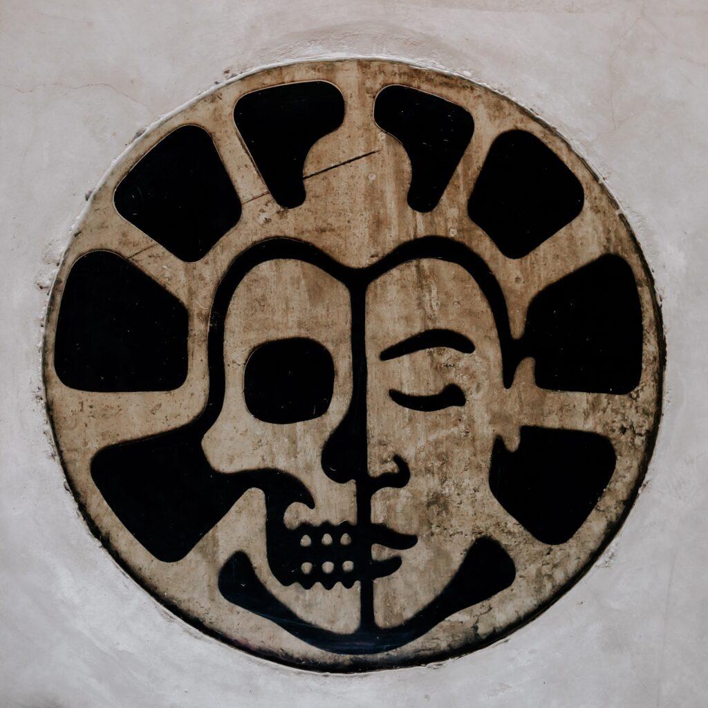 REWILD YOGA logo